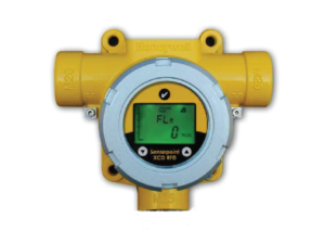 Fixed Gas Detection – Sensepoint XCD RFD