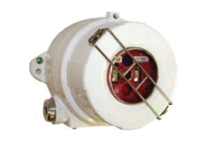 Specifications  Leading edge UV and UV/IR Electro-Optical Digital Fire and Flame Detectors