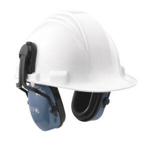 Cap-Mounted Earmuff Honeywell Clarity C1H