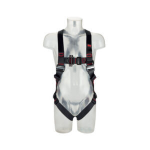 Standard Vest Style Fall Arrest Harness with 2 Attachment Points