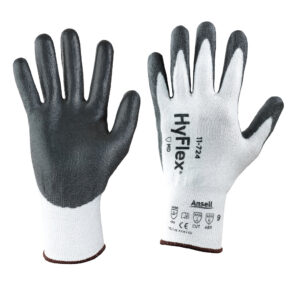 Mechanical Gloves Ansell Hyflex 11-724