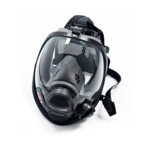Full Face Mask Scott Vision 3
