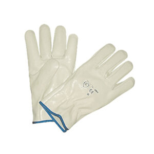 Leather Gloves Worxwell TE-153R