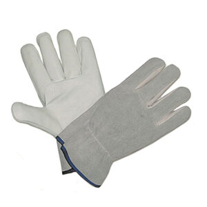 Leather Gloves Worxwell TE-154R
