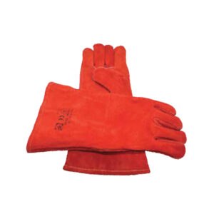 Leather Gloves Worxwell WBDE 35-176R