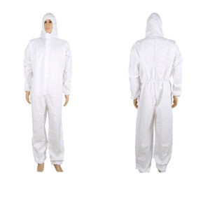 Disposable Coverall Worxwell HY9766