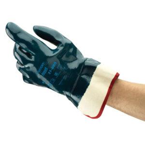 Mechanical Gloves Ansell ActivArmr Hycron 27-805