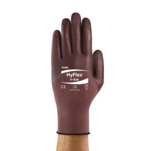 Mechanical Gloves Ansell Hyflex 11-926