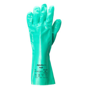 Multi Risk Gloves Ansell AlphaTec 39-124