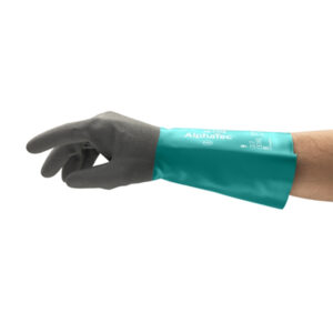 Multi Risk Gloves Ansell AlphaTec 58-535B