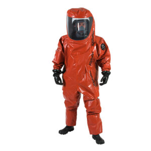 Protective Suit Ansell AlphaTec EVO