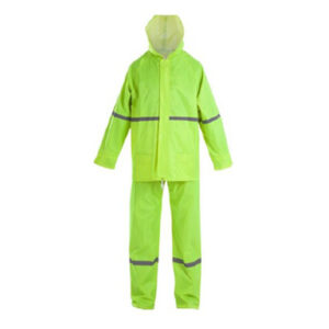 Rainsuit Worxwell FT3403 2-Pieces