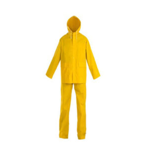 Rainsuit Worxwell FT3410 2-Pieces