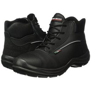 Safety Footwear Giasco Edison SB