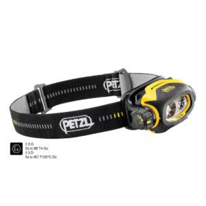 Headlamp Petzl Pixa 3  Rechargeable