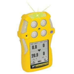Honeywell BW GasAlertQuattro Portable Gas Detector